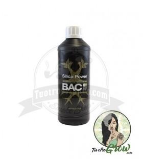 Fertilizante BAC Silica Power 500ml