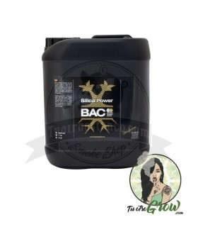 Fertilizante BAC Silica Power 5L