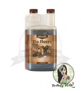 Fertilizante Canna Bio Flores 1L