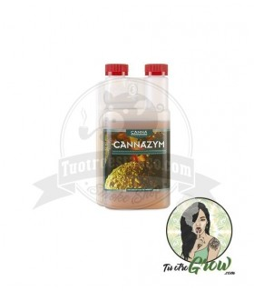 Fertilizante Canna Cannazym 250ml