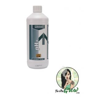 Fertilizante Canna Ph + 5% 1L