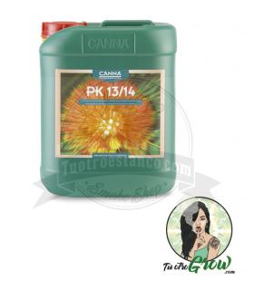 Fertilizante Canna PK 13-14 5L
