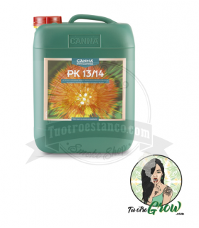 Fertilizante Canna PK 13-14 10L