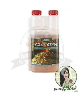 Fertilizante Canna Cannazym 1L