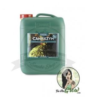 Fertilizante Canna Cannazym 10L