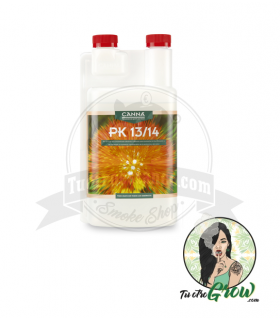 Fertilizante Canna PK 13-14 500ml