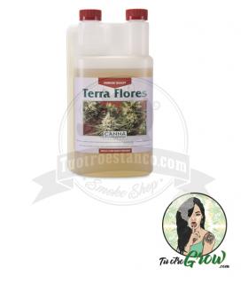 Fertilizante Canna Terra Flores 1L
