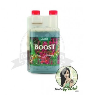 Fertilizante Canna CannaBoost 1L