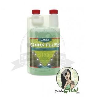 Fertilizante Canna Flush 1L