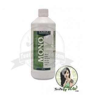 Fertilizante Canna Mononutriente Nitrogeno 20% 1L