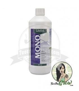 Fertilizante Canna Mononutriente Potasio (K) 20% 1L