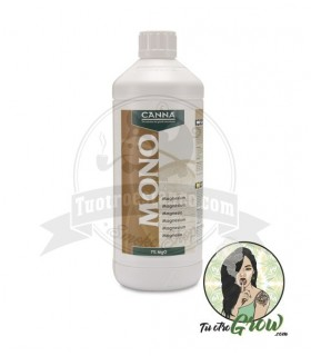 Fertilizante Canna Mononutriente Magnesio (Mgo) 7% 1L