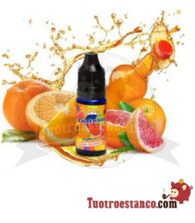 Aroma BigMouth fantasia 10 ml Naranja,pomelo y limonada