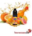 Aroma BigMouth 10 ml Naranja,pomelo y limonada