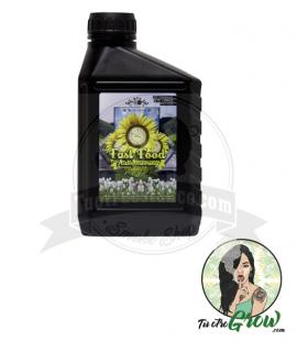 Fertilizante BAC Fast Food Orgánico 0,75L