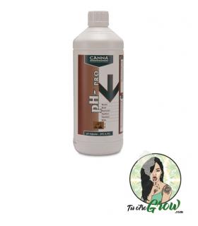 Fertilizante Canna Ph - Floración 1L
