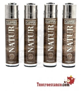 Clipper Natur