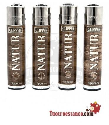Clipper Natur