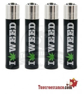 Clipper Holanda I Leaf Weed