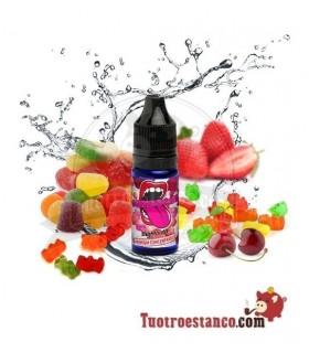 Aroma BigMouth caribean 10 ml Gelatina de frutas