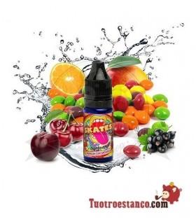 Aroma BigMouth Skates 10 ml Frutas