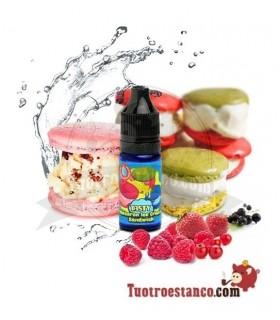 Aroma BigMouth 10 ml Macaron