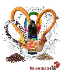 Aroma BigMouth 10 ml Loop churros