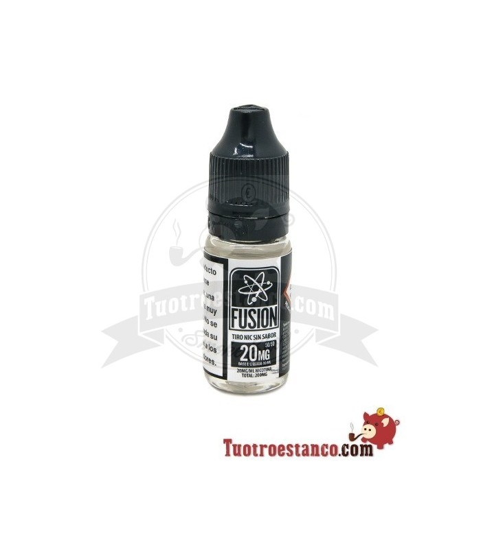 Nicokit Halo Fusion 20MG 10ML 50/50