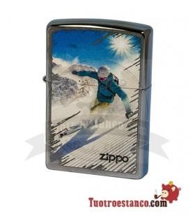 Zippo Snow