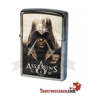 Zippo Assassins Creed