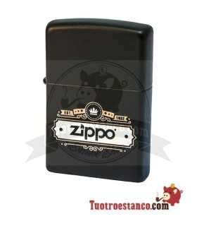 Zippo Crown