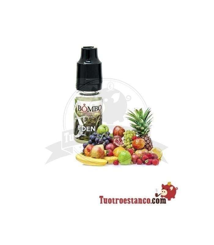 Líquidos Bombo Eden 10 ml
