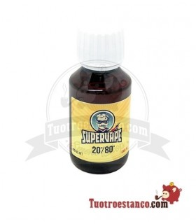 Base SuperVape 20Pg/80Vg 120 ml