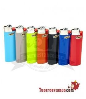 Encendedor Maxi BIC Colores