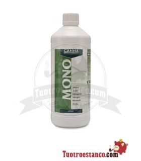 Fertilizante Canna Nitrógeno (N 17%) 1L