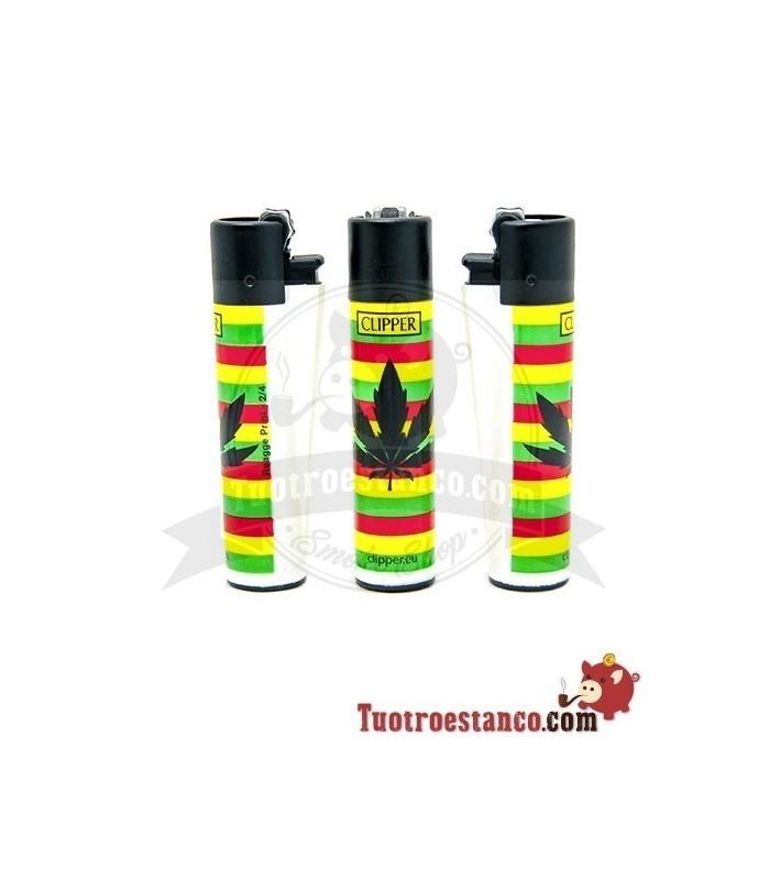 Clipper Reggae Print