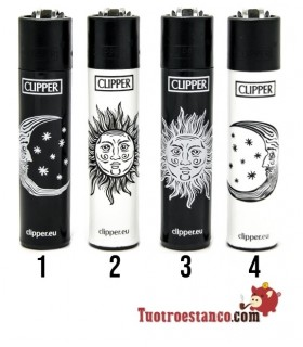 Clipper Sun & Moon 2