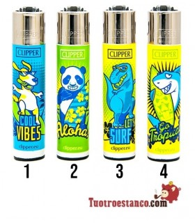 Clipper Colección Portugal Surf time