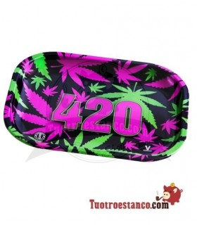 Bandeja Metálica 420 Vibrant