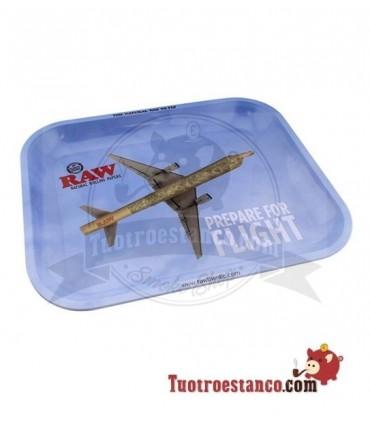 Bandeja RAW Flight 34 x 27 cm