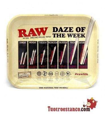 Bandeja RAW Daze 34X27 cm