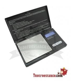 Báscula Mini Justice 0,01 gr a 100gr