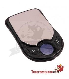 Báscula Truweigh 0,01 gr a 100 gr