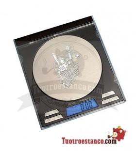 Báscula Justice Cd 0,01 gr a 100 gr
