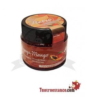 Potenciador de sabor Retro papaya-Mango