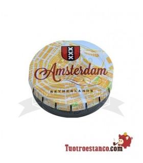 ClickBox Amsterdam Guide 5,5 cm