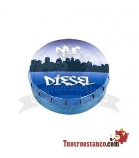 ClickBox NYC Diesel