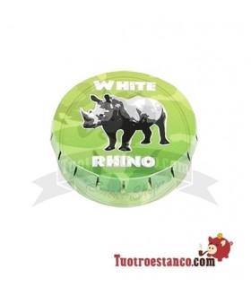 ClickBox White Rhino