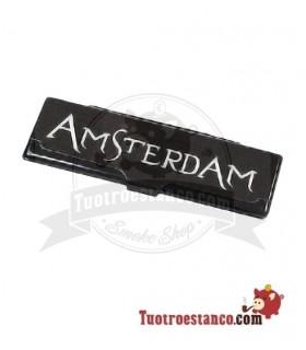 Estuche para papel de fumar KS Amsterdam