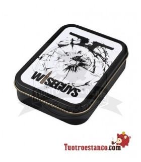 Caja metal Wiseguys 3, 8 x 11 cm